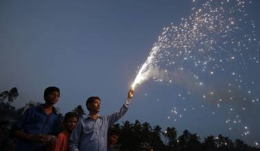 Fireworks on D-St! Top 10 stocks to buy which could give up to 50% return till next Diwali 2018