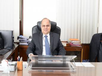New India Assurance CMD says working to trim combined ratio to 105% in FY19