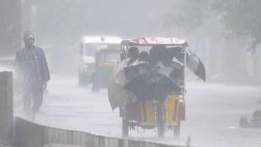 Cyclone Ockhi weakens, may not hit Gujarat coast: IMD