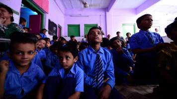Over one-third govt schools enrol less than 50 students: Report