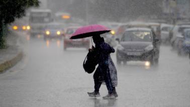 Rain alert! Weather experts predict worst spell since July 26, 2005 in Mumbai