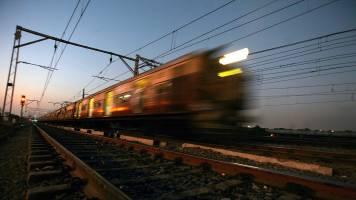 ADB comits USD 120 mn loan to improve rail infrastructure