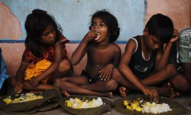 More than 40% of the world's stunted children live in India: Report