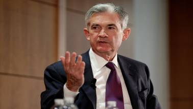 US 'really strong' even with housing, other risks to watch: Jerome Powell