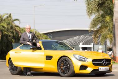 Luxury car sales in the 9 months to September hit high gear despite cess setback