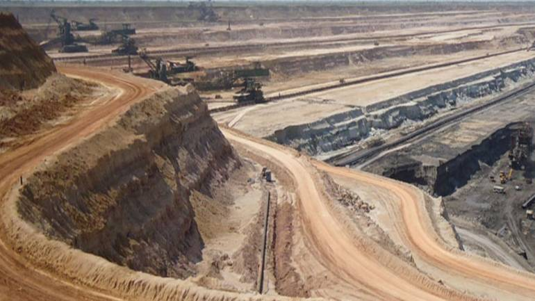 goa govt decides to step up efforts to restart mining moneycontrol com