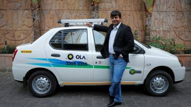 Ola takes its taxi ride to Australia market, to race with global rival Uber