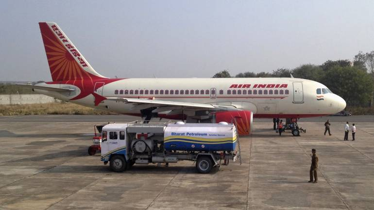 Air India in private hands by end