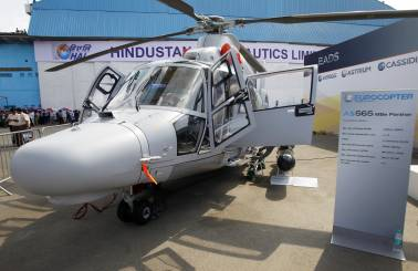 Government finally clears mega project to acquire 111 helicopters for Indian Navy