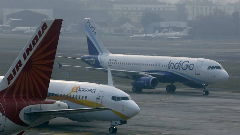 QnA VBage Indian airlines do well on product ratings, but industry fares poorly on safety
