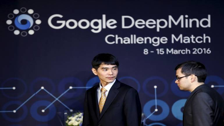Google's sister concern 'DeepMind' launches new Artificial Intelligence  ethics unit