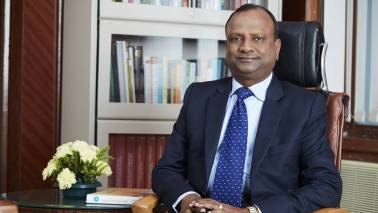 SBI boss Rajnish Kumar insists bankruptcy 'last option' for Jet Airways