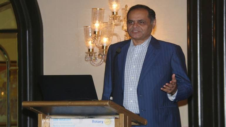 Buying on dips is better than selling on rallies: Ramesh Damani
