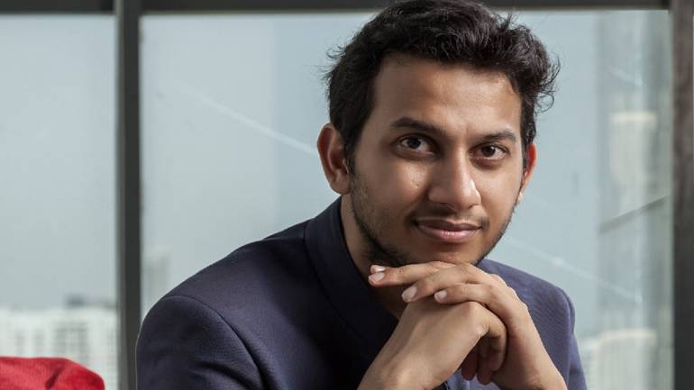 Coronavirus impact | Oyo founder Ritesh Agarwal to forego salary for rest of the year