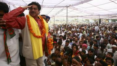 Unnecessary blame game between BJP, PDP over collapse of alliance: Shatrughan Sinha