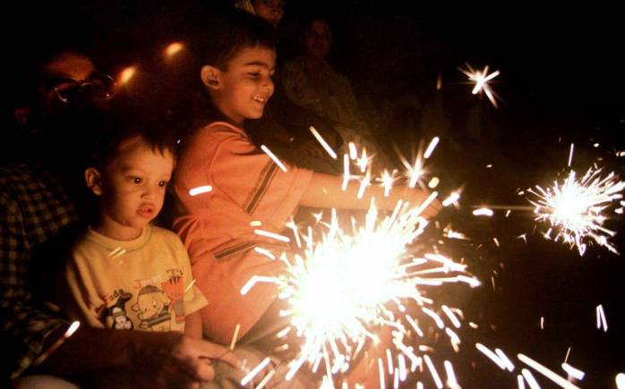 Supreme Court ban on firecrackers goes up in smoke