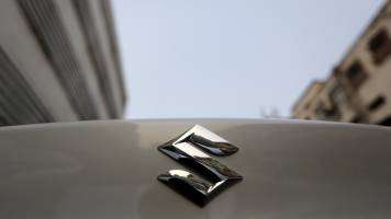 Maruti Suzuki to use lithium-ion batteries sourced from Gujarat plant