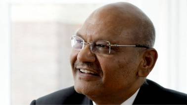 Anil Agarwal indicates he is open to raising bid for Essar Steel