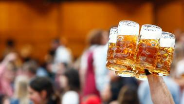 Rising prices sink Maharashtra beer sales