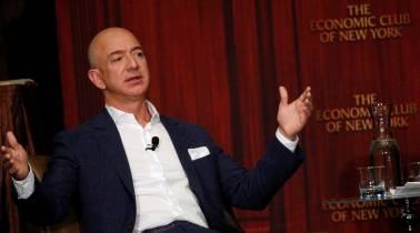 Opinion | Why Amazon wants a slice of Future Retail