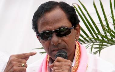 Political realignment gathering momentum in poll-bound Telangana