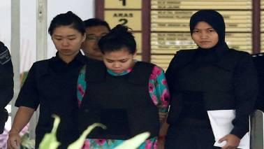 Kim Jong-Nam murder suspect 'hired for multiple pranks'