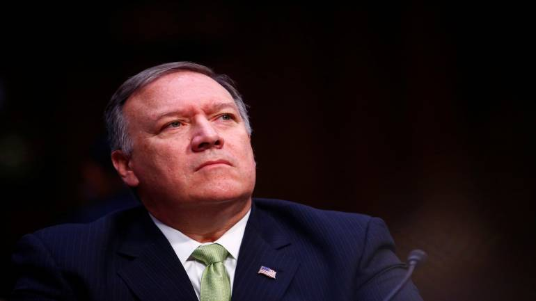 Free, open Indo-Pacific means enabling nations protect sovereignty from coercion: Mike Pompeo