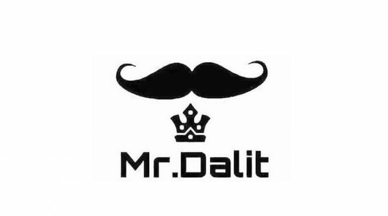 twirled moustache becomes symbol for mr dalit protests in gujarat