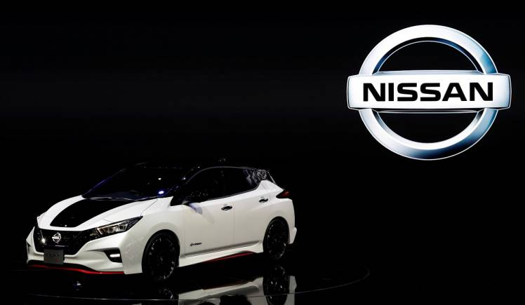 Nissan Luxury Brand >> Plan To Hire 1 500 People In India Nissan