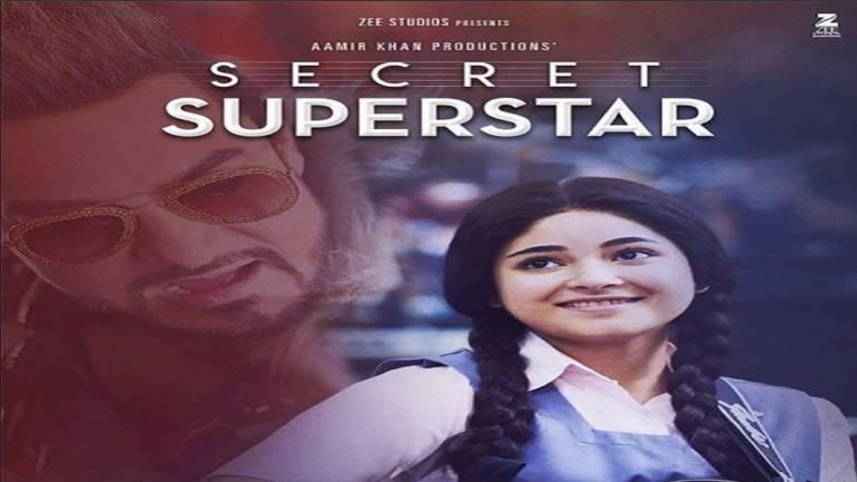Secret Superstar: Aamir Khan, Zaira Wasim starrer makes EXTRAORDINARY collections in China