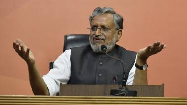 Bihar Dy CM Sushil Modi launches attack on NDA ally Upendra Kushwaha