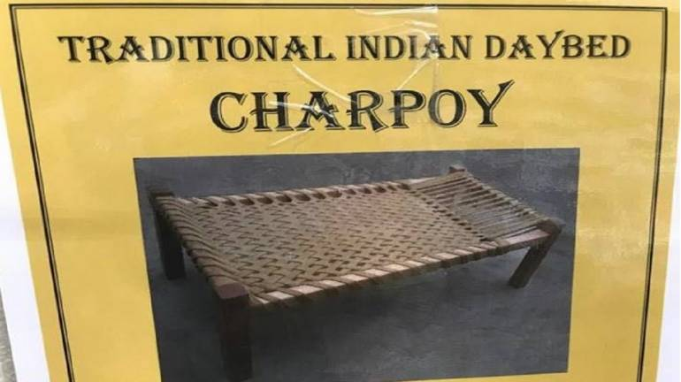 For The Love Of Charpai Australian Starts Business Of Selling