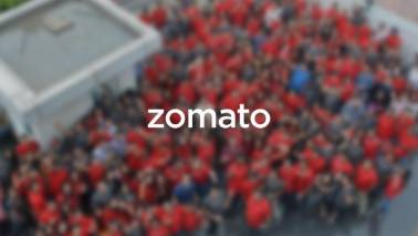 Zomato responds after worker caught on camera eating food from delivery parcel