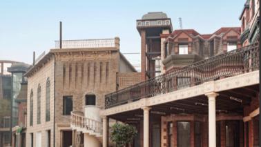 Gurgaon's oldest landmark Hotel 32ndMilestone gets a makeover