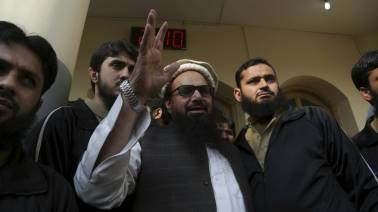 Hafiz Saeed goes to court: What led to Pakistan banning organisations run by Saeed