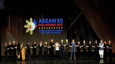 India shares ASEAN vision for rule-based societies: PM Narendra Modi
