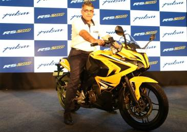 Bajaj Auto stock gains nearly 3% post strong June sales data