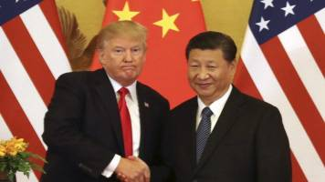 Donald Trump threatens to impose additional $200 billion in tariffs on China, Beijing vows to retaliate