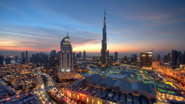 S&P says Dubai property slump to continue
