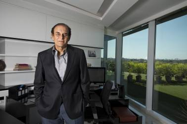 Harsh Mariwala says slowdown in GDP an 'aberration', wants PM Modi to continue with reforms