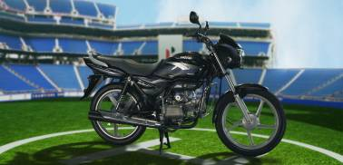Hero MotoCorp sales up 16 % in April