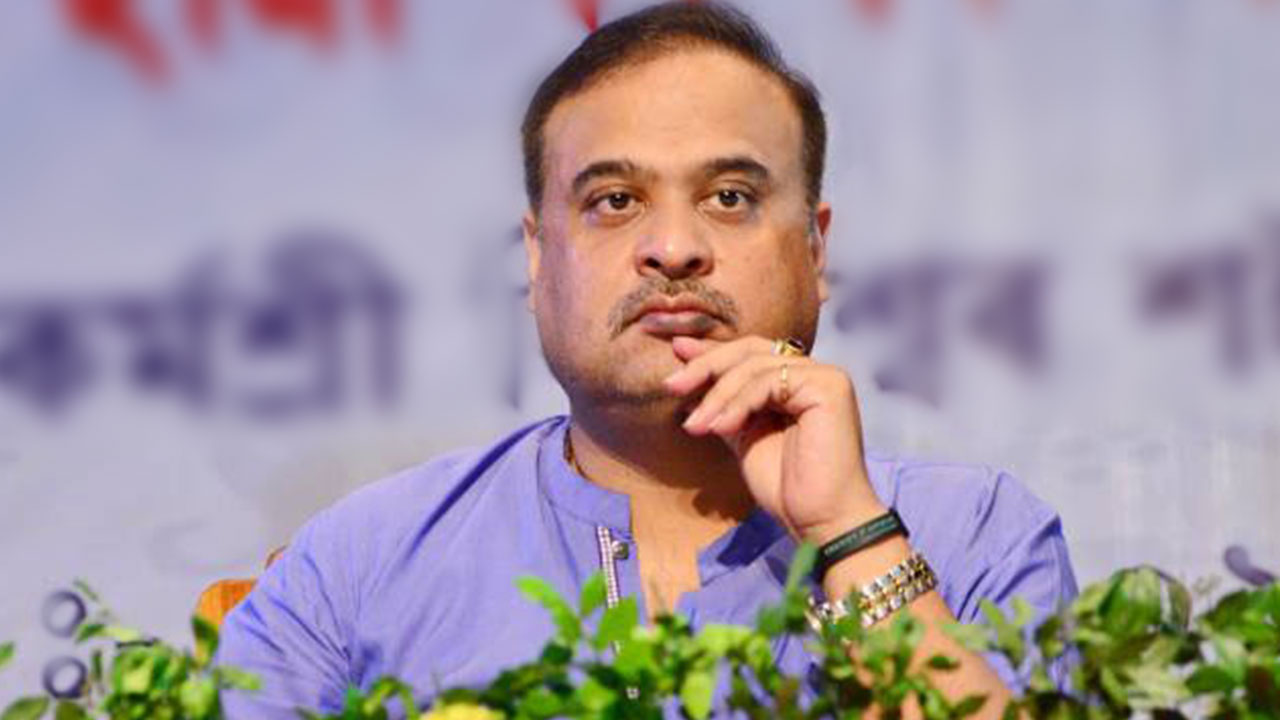 Meet Himanta Biswa Sarma, man behind the saffron wave in Northeast