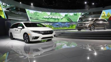 Auto Expo 2018: 60 automakers set to display electric vehicles, supercars