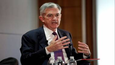 US Fed Chairman says cryptocurrencies are not real currency as they hold no intrinsic value