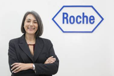 Swiss pharma giant Roche names Lara Bezerra as new India head