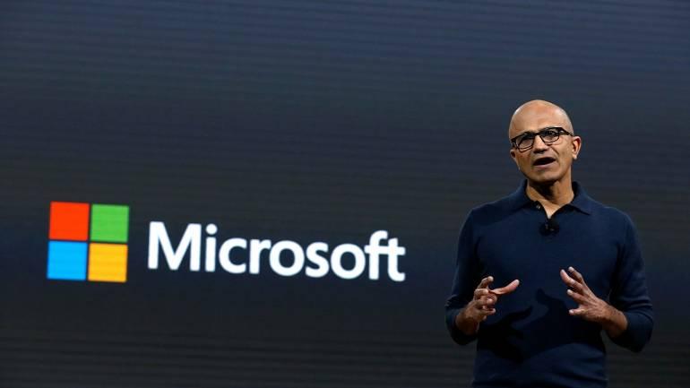 Satya Nadella Visit: Microsoft & Ola to build a connected car platform &  market globally