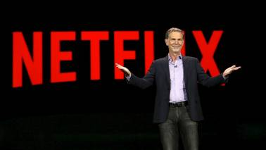 Netflix communication head Jonathan Friedland quits over 'insensitive' comment