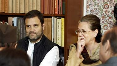 Congress Working Committee meet: Party announces election dates paving way for Rahul Gandhi's elevation