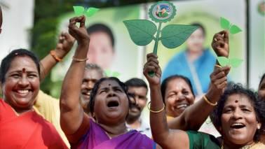 AIADMK says Kamal Haasan is 'GM seed,' endorses DMK's jibe at him