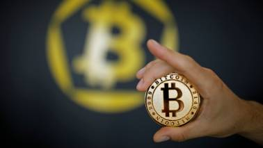 Bitcoin breaches $5,000, hits fresh 13-month low